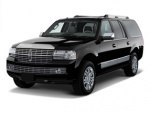 Photo 2009 Lincoln Navigator L