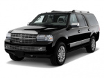 Photo 2010 Lincoln Navigator L