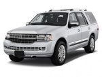 Photo 2011 Lincoln Navigator L
