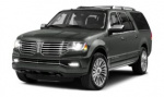 Photo 2012 Lincoln Navigator L