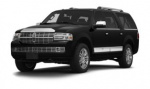 Photo 2013 Lincoln Navigator L