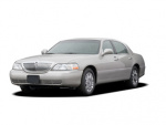 Photo 2008 Lincoln  Town Car