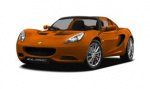 Lotus  Elise rims and wheels photo