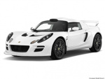 Lotus  Exige rims and wheels photo