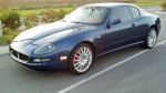 Photo 2002 Maserati  Coupe
