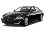 Photo 2012 Maserati Quattroporte
