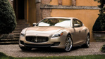 Photo 2016 Maserati Quattroporte