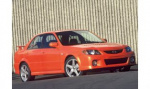 Photo 2003 Mazda  MAZDASPEED Protege