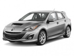 Photo 2011 Mazda  MAZDASPEED3