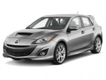 Photo 2012 Mazda  MAZDASPEED3