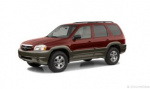 Photo 2002 Mazda  Tribute