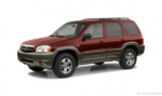 Photo 2003 Mazda  Tribute