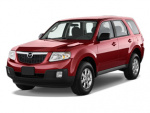 Photo 2010 Mazda  Tribute