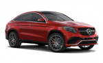 Photo 2017 Mercedes-Benz AMG GLE43