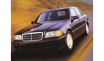 Photo 1999 Mercedes-Benz C-Class
