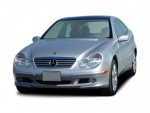 Photo 2002 Mercedes-Benz C-Class
