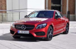 Photo 2017 Mercedes-Benz C-Class