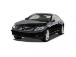 Photo 2009 Mercedes-Benz CL-Class