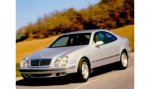 Photo 1999 Mercedes-Benz  CLK-Class