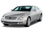 Photo 2011 Mercedes-Benz CLS-Class