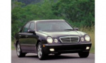 Photo 2000 Mercedes-Benz E-Class