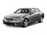 Photo 2012 Mercedes-Benz E-Class