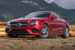 Photo 2018 Mercedes-Benz E-Class