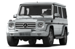 Photo 2012 Mercedes-Benz G-Class