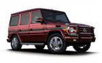 Photo 2016 Mercedes-Benz G-Class