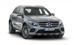Photo 2017 Mercedes-Benz GLC-Class