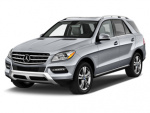 Photo 2013 Mercedes-Benz M-Class