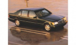 Photo 1999 Mercedes-Benz S-Class