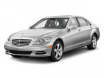 Photo 2011 Mercedes-Benz S-Class
