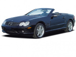 Photo 2002 Mercedes-Benz SL-Class
