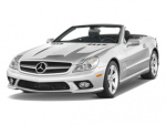 Photo 2004 Mercedes-Benz SL-Class