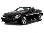 Photo 2002 Mercedes-Benz SLK-Class