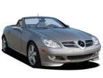 Photo 2005 Mercedes-Benz SLK-Class