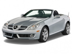 Photo 2010 Mercedes-Benz SLK-Class