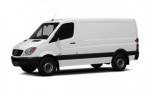 Photo 2013 Mercedes-Benz Sprinter