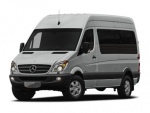 Photo 2010 Mercedes-Benz  Sprinter Wagon