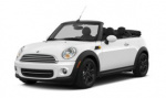 Photo 2013 MINI Convertible