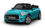 Photo 2016 MINI Convertible