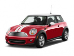 MINI  Cooper rims and wheels photo