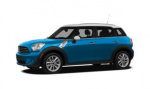 MINI  Cooper Countryman rims and wheels photo