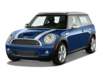 Photo 2008 MINI  Cooper S Clubman