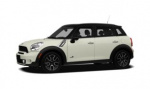 MINI  Cooper S Countryman rims and wheels photo