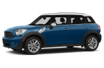 Photo 2013 MINI Countryman