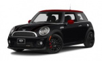 MINI  John Cooper Works rims and wheels photo