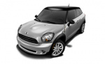 MINI Paceman rims and wheels photo