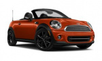 MINI Roadster rims and wheels photo